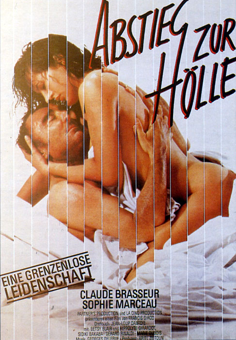 Plakat zum Film: Abstieg zur Hlle